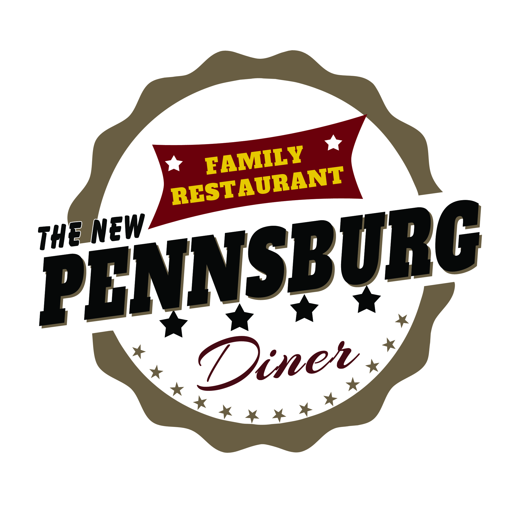 The New Pennsburg Diner
